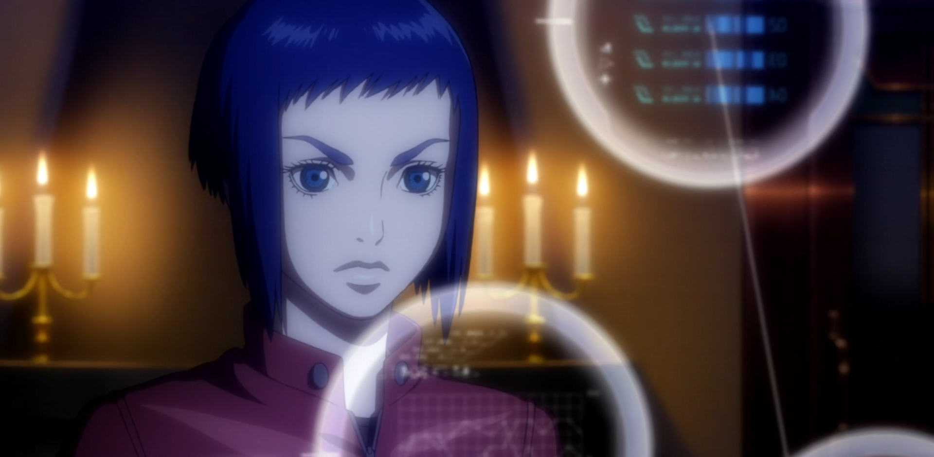 Ghost In The Shell Arise Alternative Architecture Betteranime