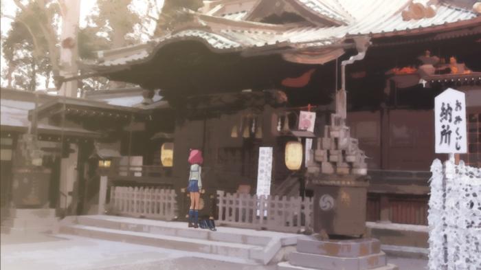 What a beautiful day to take LSD in Urawa.
