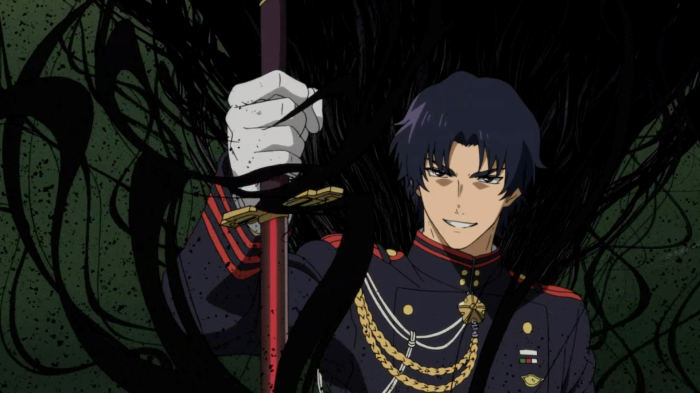 You either die to Guren or you die of shame.